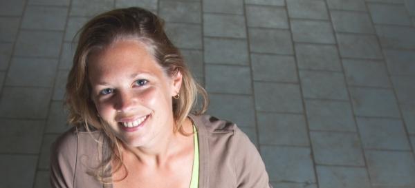 Daphne Bijkerk docent Dance Power