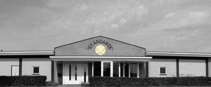 Stardance Studio's Houten
