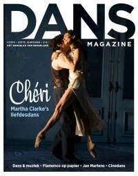afbeeldiing Dans Magazine