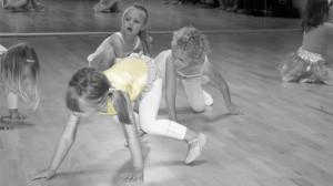 peuterdans bij Stardance
