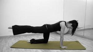 pilates conditieles