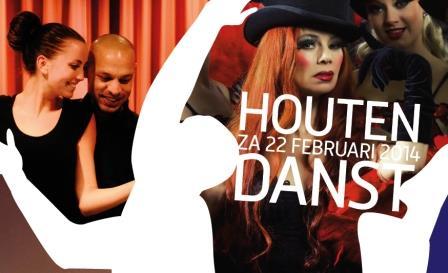 Houten Danst 2014