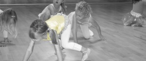 Dansles voor peuters