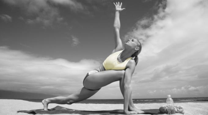 Yoga bij Stardance Houten